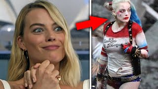 STRANGE Strict Rules Margot Robbie Has To Follow To Play Harley Quinn