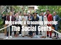 The Social Gents Spring Fashion Meetup 2017