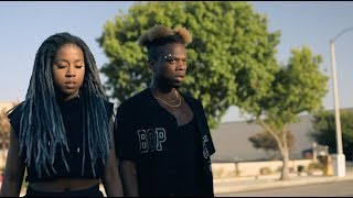 tobi lou - KNOCK KNOCK feat. Tomi Adeyemi (Official Video)