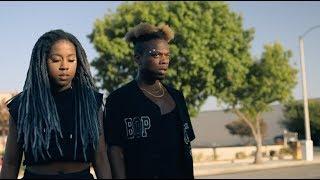 Смотреть клип Tobi Lou - Knock Knock Feat. Tomi Adeyemi
