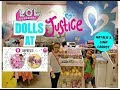 L.O.L SURPRISE DOLLS AT JUSTICE TOY HUNTING WE FOUND LOL SURPRISE DOLLS CONFETTI POP AT JUSTICE