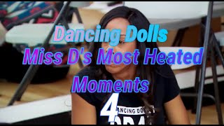 Dancing Dolls - Miss D's Most Heated Moments 4
