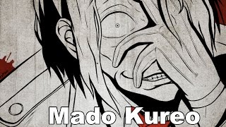 Tokyo Ghoul Art - Mado