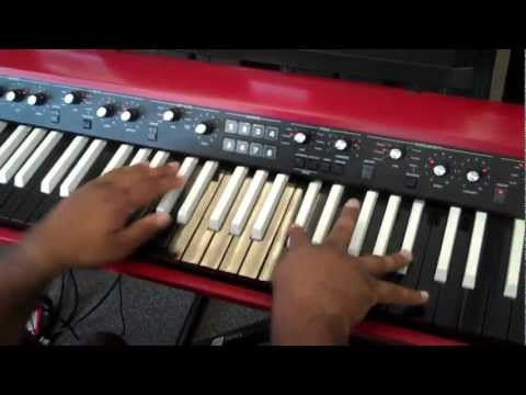 Thelonious Monk - Blue Monk (Piano Cover)