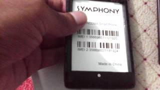 Download Mp3 Symphone Xplore V85  My Phone
