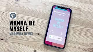 #1 WANNA BE MYSELF Ringtone (Marimba Remix) | MAMAMOO Tribute | iPhone & Android Download