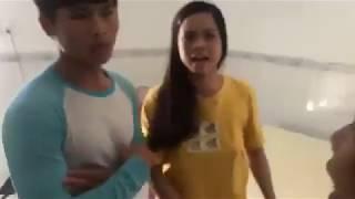 Lộ clip cô giáo và nam sinh lớp 10 trong nhà nghỉ