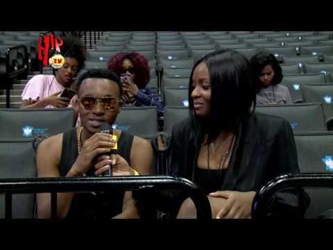 WIZKID, DAVIDO, TIWA SAVAGE SHUTDOWN ONE AFRICA MUSIC FEST (Nigerian Entertainment News)