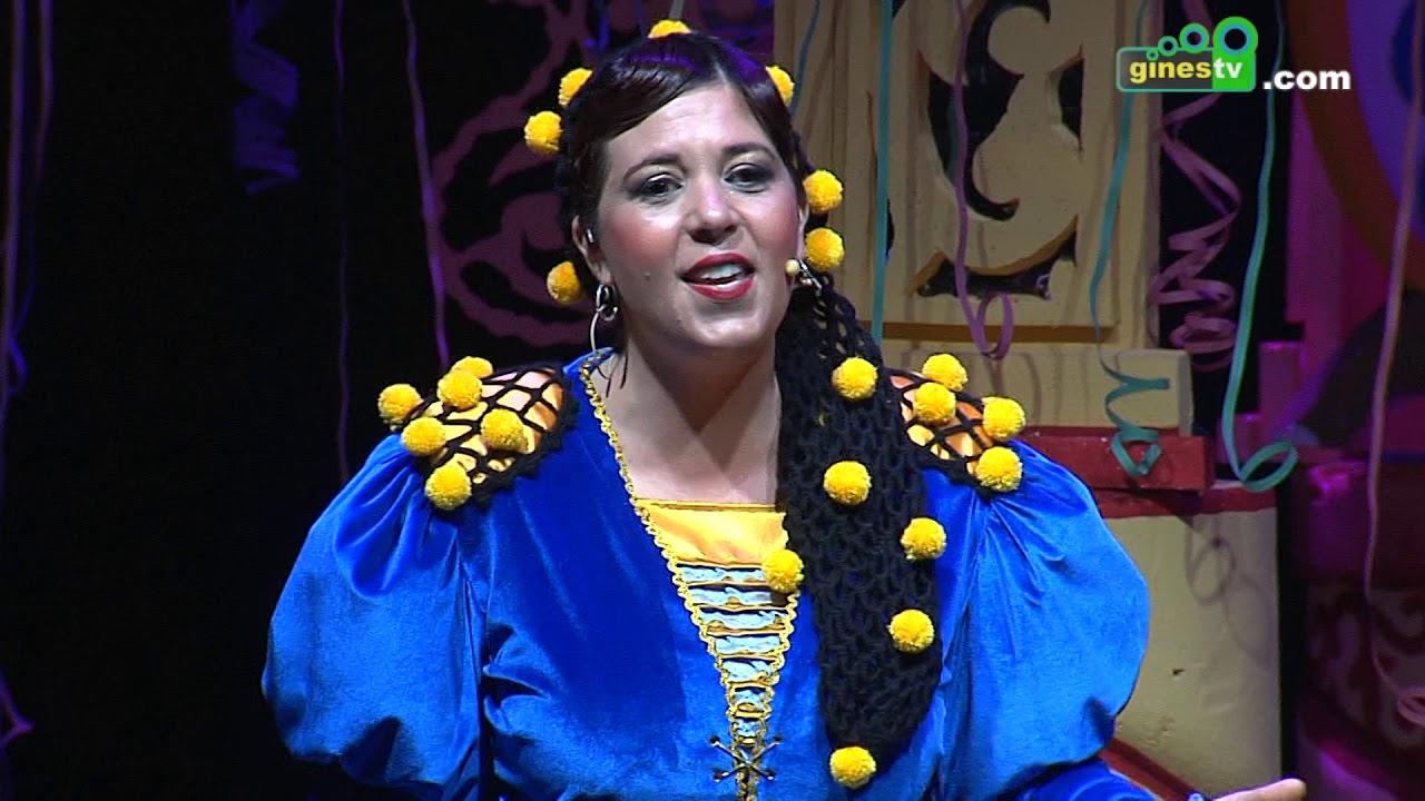 El Concurso de Agrupaciones Carnavalescas de Gines comienza este jueves con 31 participantes