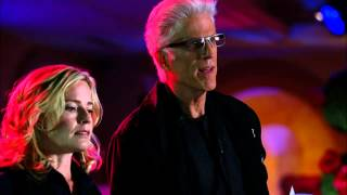 CSI: - Preview: Malice in Wonderland