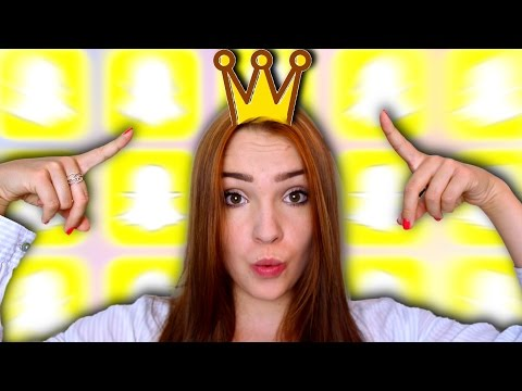 SNAPCHAT QUEEN │Moma