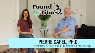 Dr. Pierre Capel On The Power Of The Mind \u0026 The Science Of Wim Hof