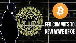 Is Bitcoin Set To Breakout Above $10K? | FED Commits New Wave Of Credit Injection