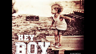 G.G.A Hey boy Feat TooNes (Audio)