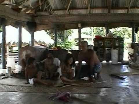 Samoa (Western Samoa)