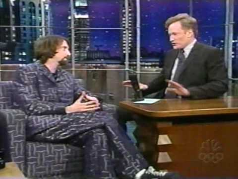 Tom Green interview 2001 pt. 1