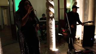 Street life -  Wendy D. Lewis - Fernando Fattizzo band