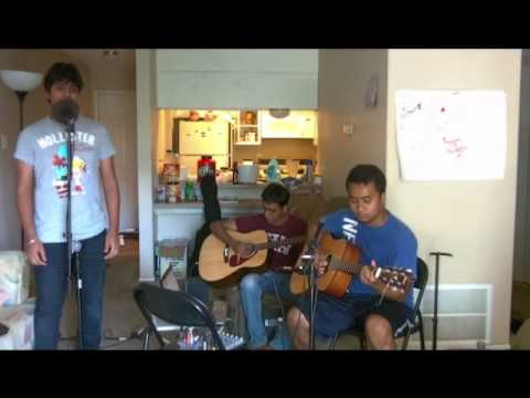 Californication cover - YouTube