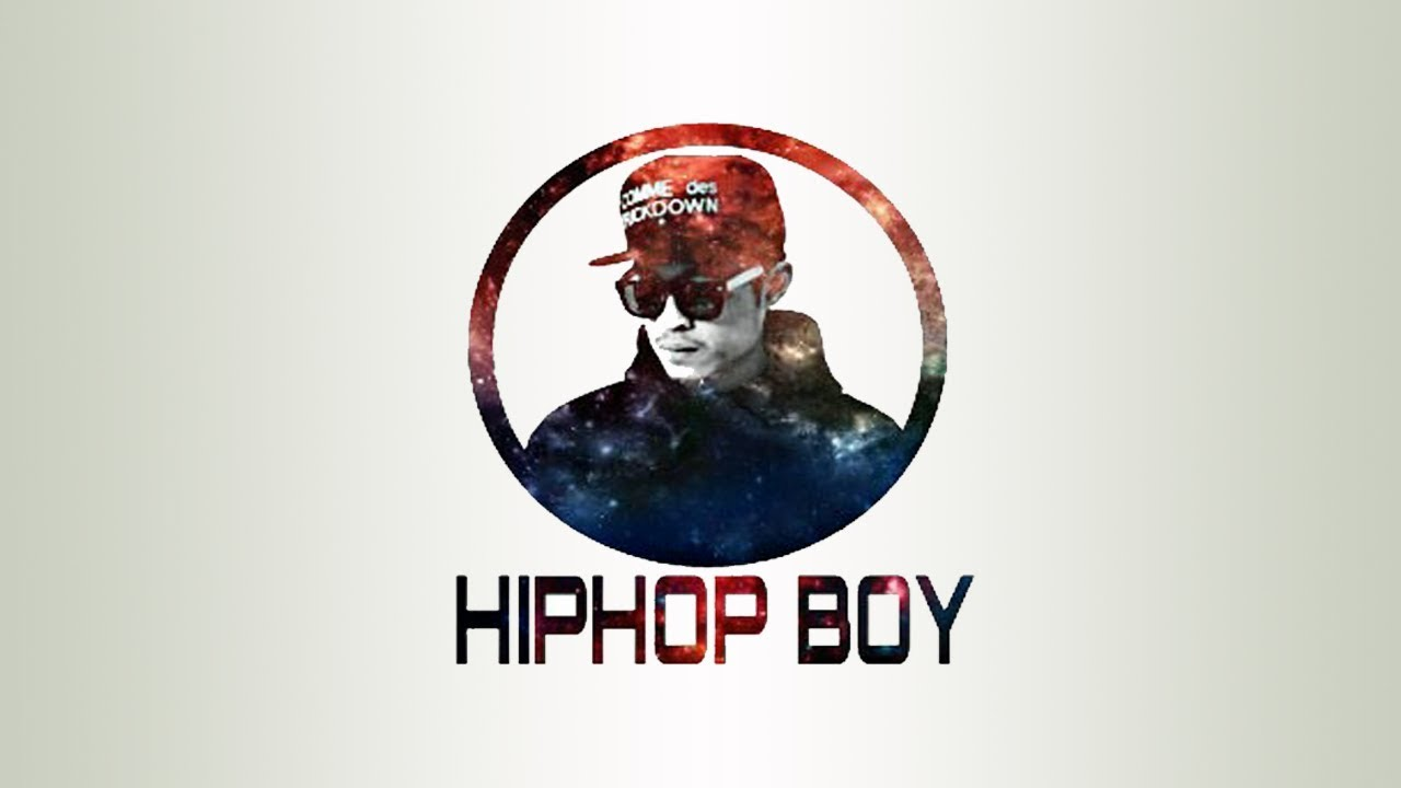 Hiphop Logo Design How To Make A Logo In Picsart Face Logo
