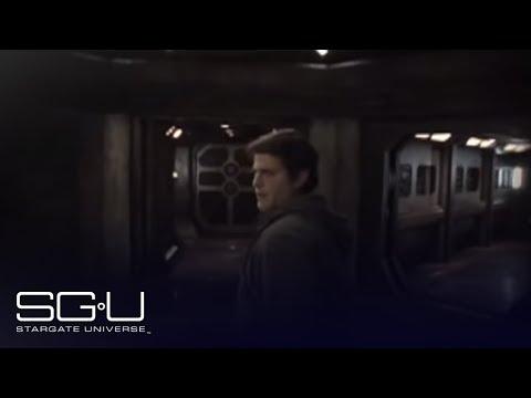 Stargate Universe - Kino 27 - Chloe's Room