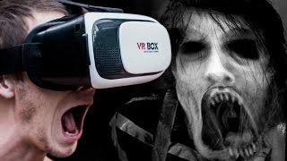 3D очки! VR Box из Китая! Лучший ВИАР ШЛЕМ с AliExpress(В этом обзоре вы увидите дешевые 3D очки из Китая. VR шлем частично погрузил меня в виртуальную реальность...., 2016-09-10T07:51:12.000Z)