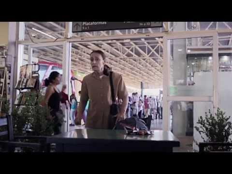 La ilusión de Noemí / Noemi´s dream. Trailer HD