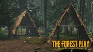 The Forest Читы :D