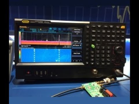 Spectrum analyzer provides swept and real-time measurements | EDN