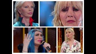 Ora o mai più su Rai Uno, la Bertè e Patty contro i Jalisse: POCO FA LA BELLISSIMA NOTIZIA