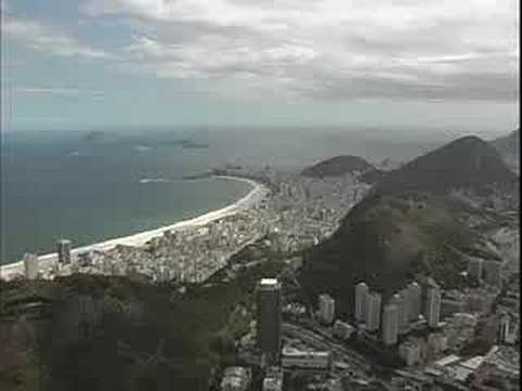 Rio - Around the Hotel