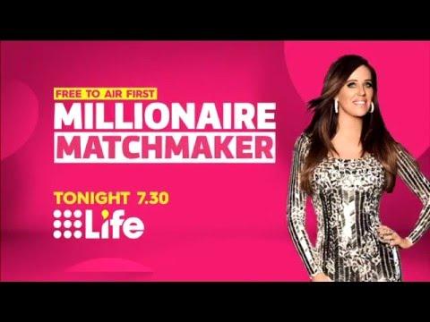 Millionaire matchmaker australia