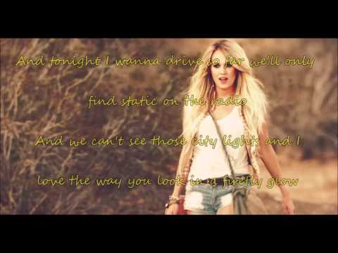 Heartbeat Lyrics-Carrie Underwood