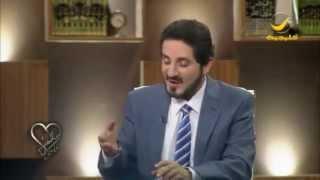 حقيقة الامر بالمعروف والنهي عن المنكر - الدكتور عدنان ابراهيم
