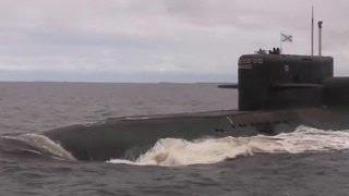 Кораблі ВМФ РФ провели пуски крилатих і балістичних ракет