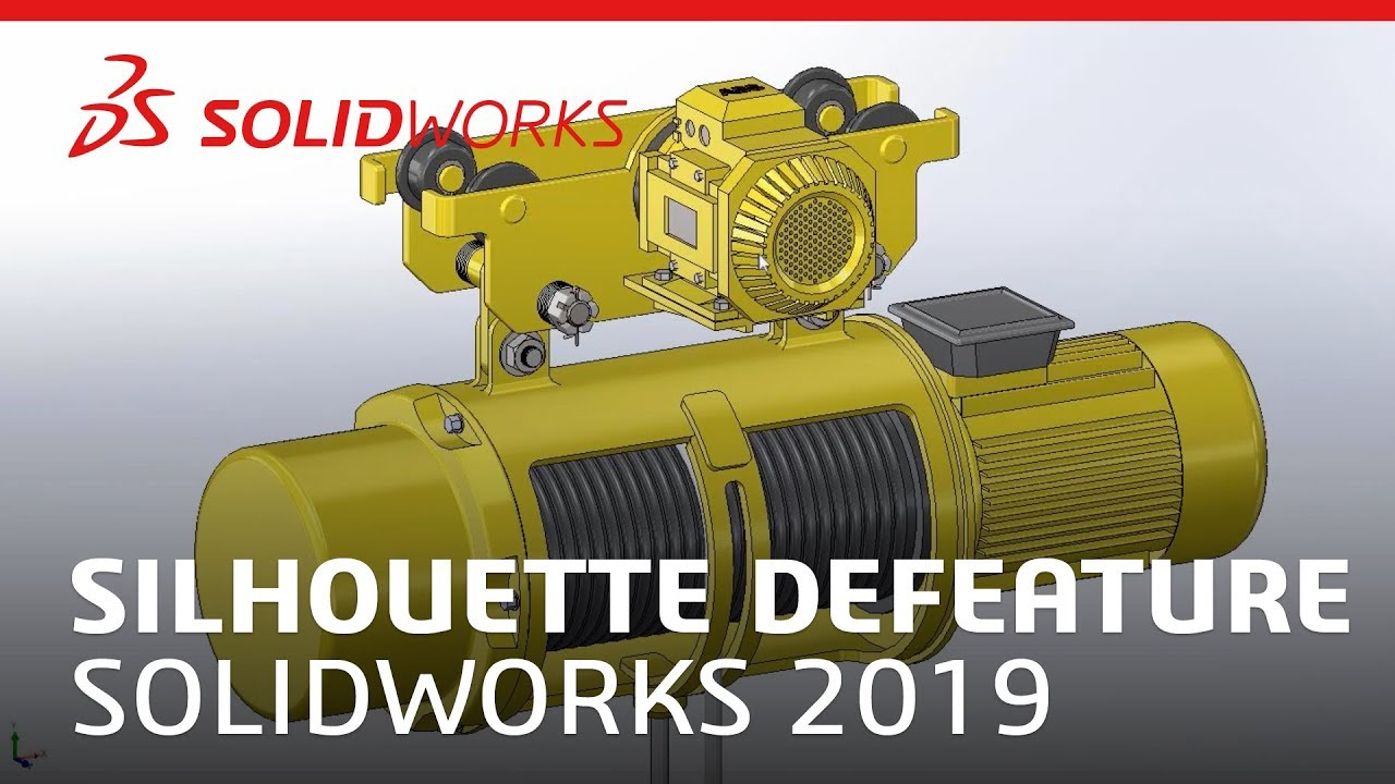 Here Are the Top Features for SOLIDWORKS 2019 - SolidSmack