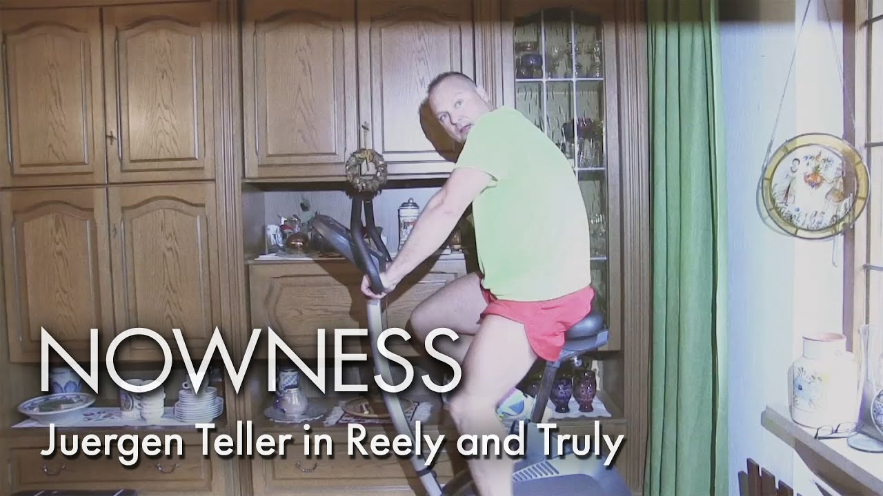 """Reely and Truly"" (Excerpt) by Tyrone Lebon"