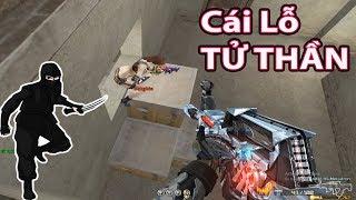 TROLL CF - Ninja Defuse CF | Thanh Bùa (TBCF)