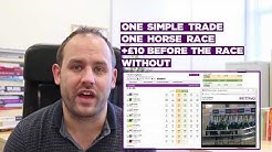How To Trade and Cash Out on BETDAQ! - Part 3/5