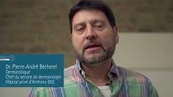 Des centres spécialisés pour la maladie de verneuil par le Dr Pierre-André Bécherel
