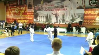 карате(Каратэ – японское боевое искусство. На начальном этапе предназначался исключительно для самообороны...., 2016-03-13T21:13:26.000Z)