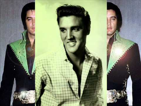 Elvis Presley - If the Lord Wasn't Walking by My S...
