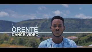 Adekunle Gold - ORENTE | VIDEO (DANCE)by Amazing Crew