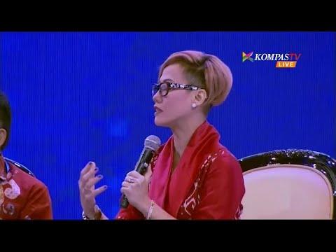 Testimoni Kompas TV