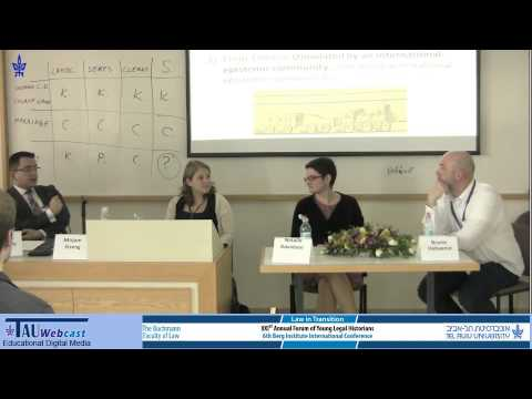 Panel - Human and Labor Rights