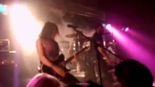 Eyes Set To Kill -Liar in the Glass Live