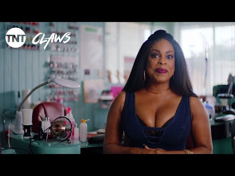 Claws: Who is Desna? [BTS] | TNT