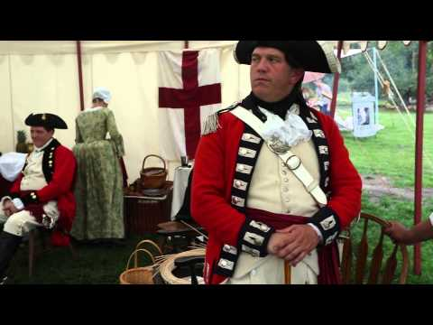 Colonial Faire Riley's Farm July 25, 2015