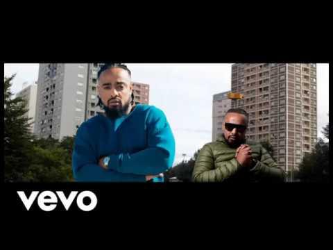 Alonzo - Amigo Ft. DJ Spike Miller (Clip Officiel)