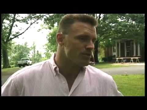 WSVN 7 On The Sidelines Howie Long feature 1994