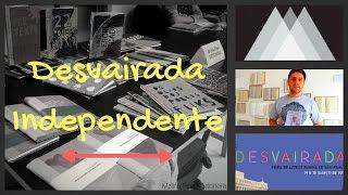 Desvairada Independente: Edições Jabuticaba